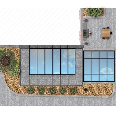 ostudio-orangerie-vue perspective-1